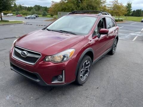 2016 Subaru Crosstrek for sale at Lou Sobh Kia in Cumming GA