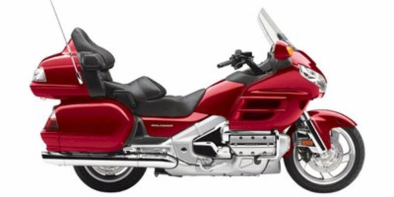 2010 Honda Goldwing for sale at Southeast Sales Powersports in Milwaukee WI