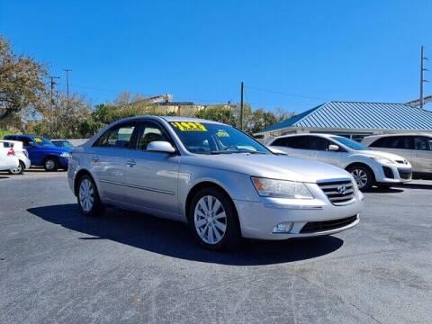 2009 Hyundai Sonata for sale at Select Autos Inc in Fort Pierce FL