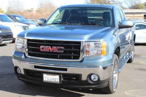 2011 GMC Sierra 1500 for sale at Mag Motor Company in Walnut Creek CA