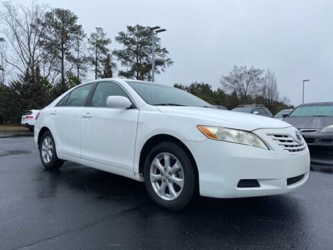 2009 Toyota Camry for sale at Southern Auto Solutions - Lou Sobh Honda in Marietta GA