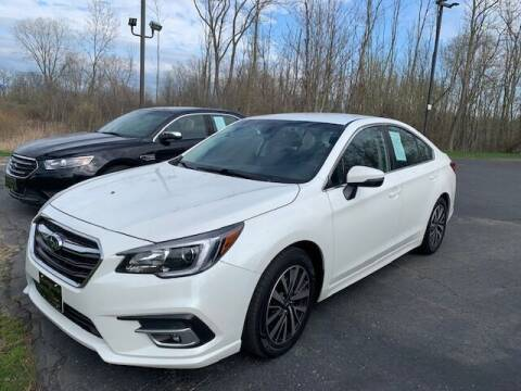 2018 Subaru Legacy for sale at Lighthouse Auto Sales in Holland MI