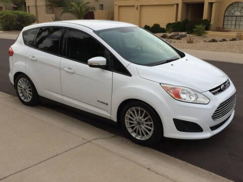 2013 Ford C-MAX Hybrid for sale at Arizona Hybrid Cars in Scottsdale AZ