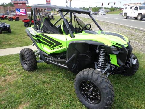 2020 Honda SXS10SX for sale at Dan Powers Honda Motorsports in Elizabethtown KY