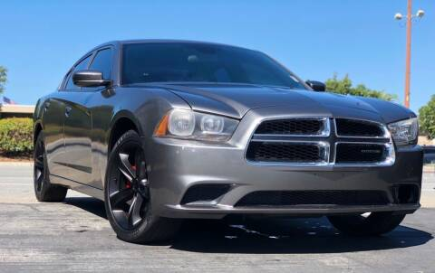 2011 Dodge Charger for sale at BSL Bay Sport & Luxury in Redwood City CA