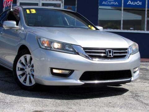 2013 Honda Accord for sale at Orlando Auto Connect in Orlando FL