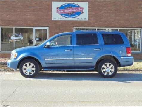 2008 Chrysler Aspen for sale at Eyler Auto Center Inc. in Rushville IL