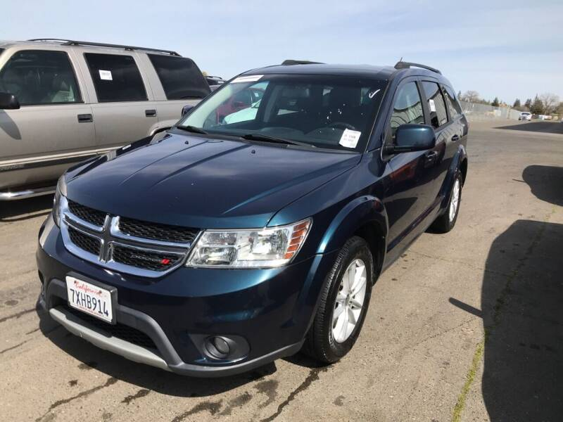 2014 Dodge Journey for sale at San Jose Auto Outlet in San Jose CA
