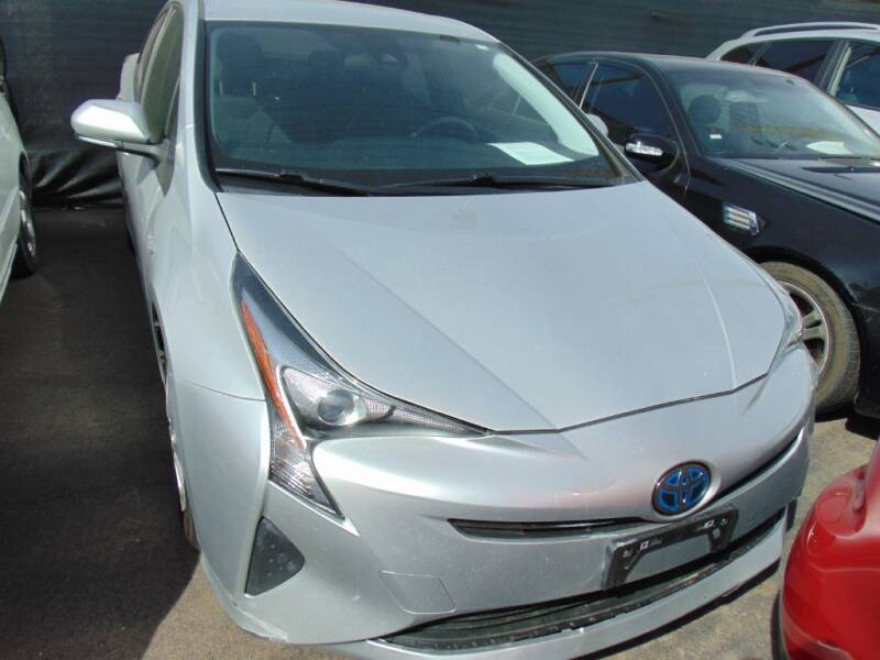 2017 Toyota Prius for sale at Avalanche Auto Sales in Denver CO