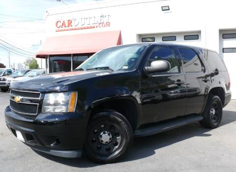 2012 Chevrolet Tahoe for sale at MY CAR OUTLET in Mount Crawford VA