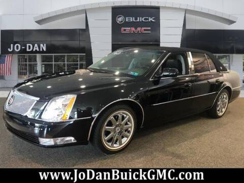 2011 Cadillac DTS for sale at Jo-Dan Motors - Buick GMC in Moosic PA