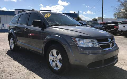 2013 Dodge Journey for sale at Go Smart Car Sales LLC in Winter Garden FL