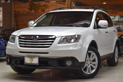 2012 Subaru Tribeca for sale at Chicago Cars US in Summit IL