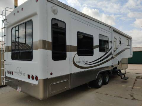 2005 DOUBLE TREE MOBILE SUITES for sale at Texas RV Trader in Cresson TX