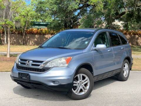 2010 Honda CR-V for sale at Citywide Auto Group LLC in Pompano Beach FL