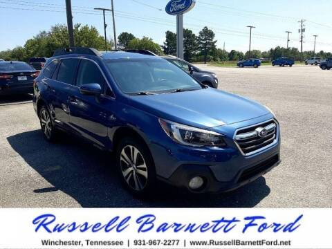 2019 Subaru Outback for sale at Oskar  Sells Cars in Winchester TN