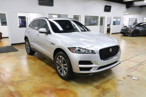 2017 Jaguar F-PACE for sale at RPT SALES & LEASING in Orlando FL