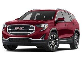 2018 GMC Terrain for sale at Show Low Ford in Show Low AZ