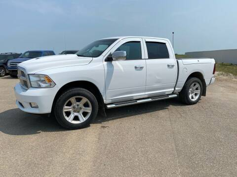 2012 RAM Ram Pickup 1500 for sale at Truck Buyers in Magrath AB