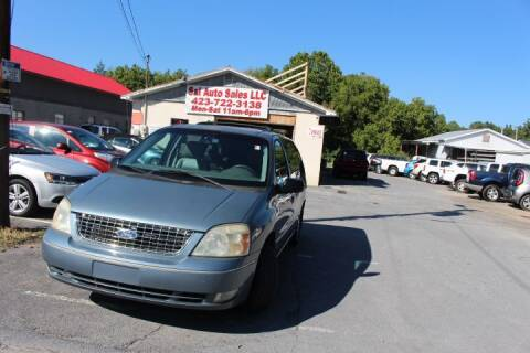 2005 Ford Freestar for sale at SAI Auto Sales - Used Cars in Johnson City TN