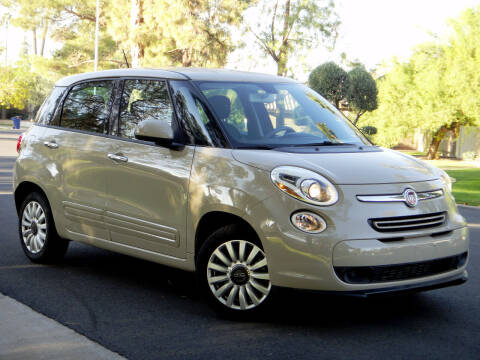 2014 FIAT 500L for sale at AZGT LLC in Phoenix AZ