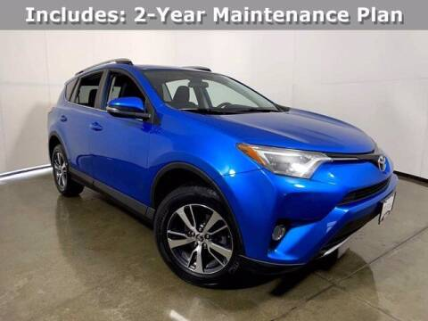 2016 Toyota RAV4 for sale at Smart Motors in Madison WI