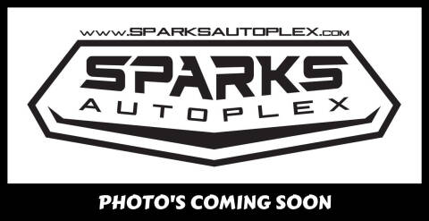 2005 Chevrolet Silverado 2500HD for sale at Sparks Autoplex Inc. in Fort Worth TX