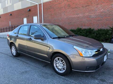 2010 Ford Focus for sale at Imports Auto Sales Inc. in Paterson NJ