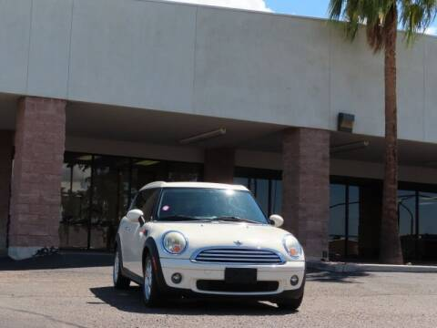 2009 MINI Cooper Clubman for sale at Jay Auto Sales in Tucson AZ