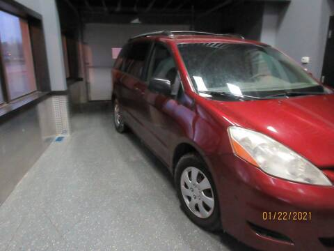 2007 Toyota Sienna for sale at Settle Auto Sales TAYLOR ST. in Fort Wayne IN