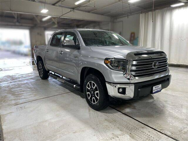 2021 Toyota Tundra for sale in Minot, ND