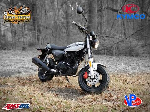 2020 Kymco Spade 150i for sale at High-Thom Motors - Powersports in Thomasville NC