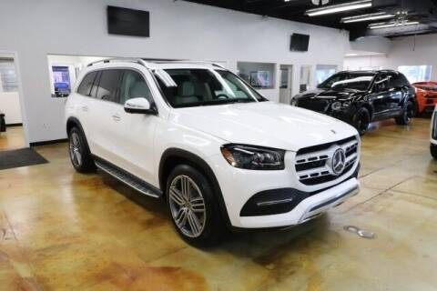 2021 Mercedes-Benz GLS for sale at RPT SALES & LEASING in Orlando FL