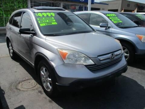 2007 Honda CR-V for sale at CAR SOURCE OKC - CAR ONE in Oklahoma City OK