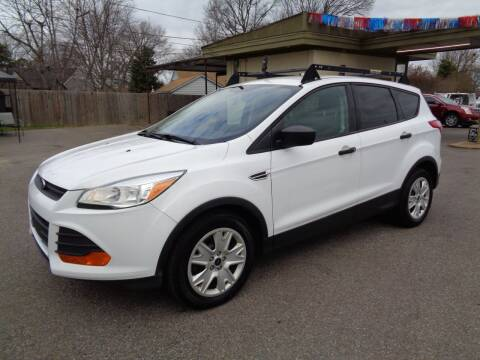 2015 Ford Escape for sale at Tri-State Motors in Southaven MS