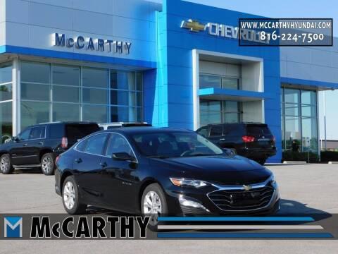 2019 Chevrolet Malibu for sale at Mr. KC Cars - McCarthy Hyundai in Blue Springs MO