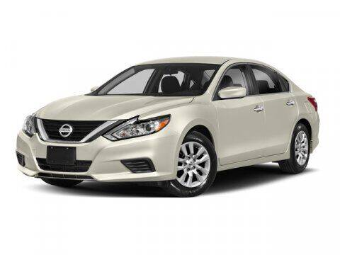 2018 Nissan Altima for sale at DON'S CHEVY, BUICK-GMC & CADILLAC in Wauseon OH