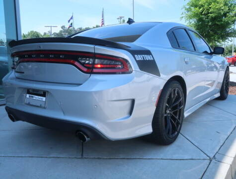 2019 Dodge Charger for sale at Southern Auto Solutions - BMW of South Atlanta in Marietta GA