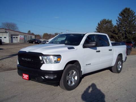 2019 RAM Ram Pickup 1500 for sale at SHULLSBURG AUTO in Shullsburg WI