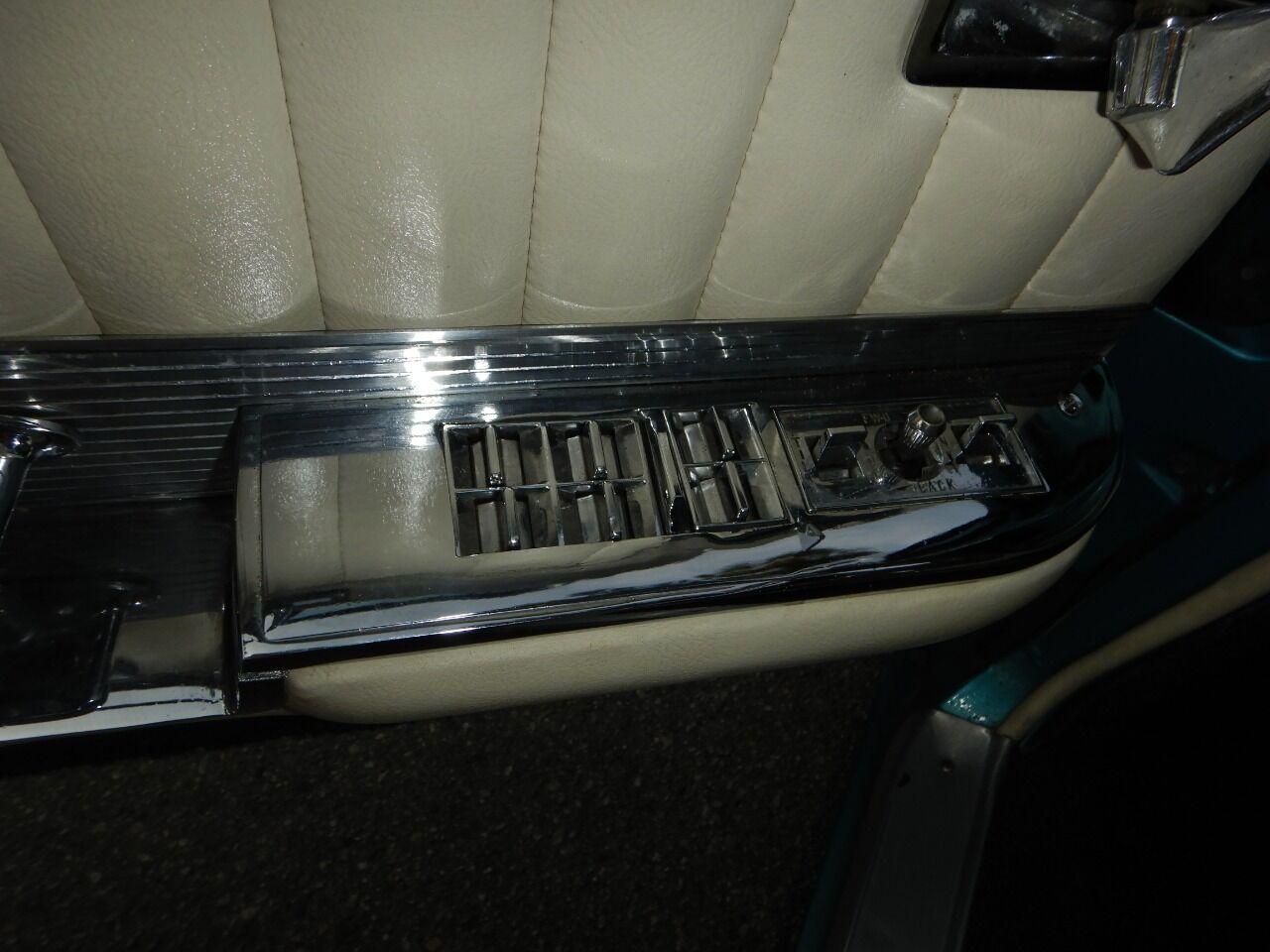 1961 Cadillac Eldorado Biarritz 52