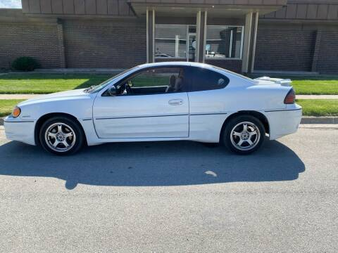2005 Pontiac Grand Am for sale at Casey Classic Cars in Casey IL