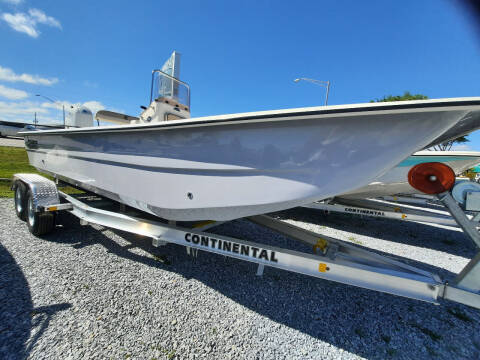 2021 Carolina Skiff 21 SWS Flats & Bay for sale at Boats And Cars - Manatee Marine Unlimited in Palmetto FL
