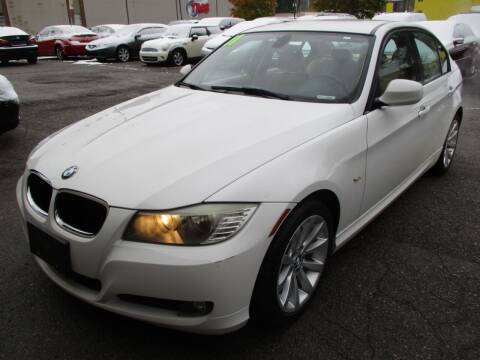 2011 BMW 3 Series for sale at Ideal Auto in Kansas City KS