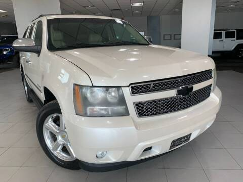2010 Chevrolet Tahoe for sale at Auto Mall of Springfield in Springfield IL