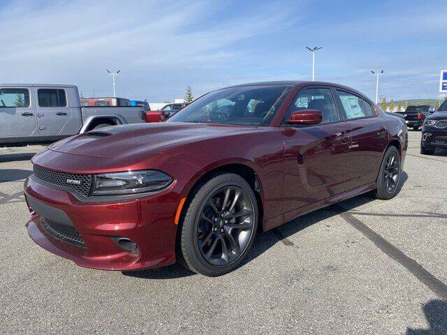 2021 Dodge Charger for sale in Fairbanks, AK