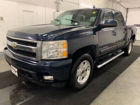2008 Chevrolet Silverado 1500 for sale at TOWNE AUTO BROKERS in Virginia Beach VA