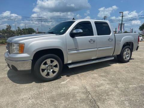 2011 GMC Sierra 1500 for sale at Southeast Auto Inc in Baton Rouge LA