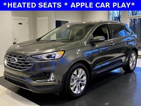 2020 Ford Edge for sale at Ron's Automotive in Manchester MD