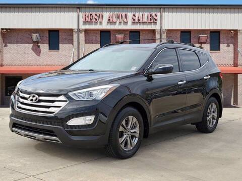 2014 Hyundai Santa Fe Sport for sale at Best Auto Sales LLC in Auburn AL