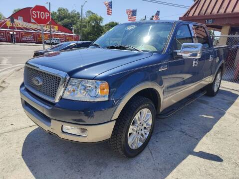 2004 Ford F-150 for sale at Advance Import in Tampa FL